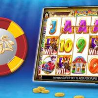 Виртуальное казино Голдфишка